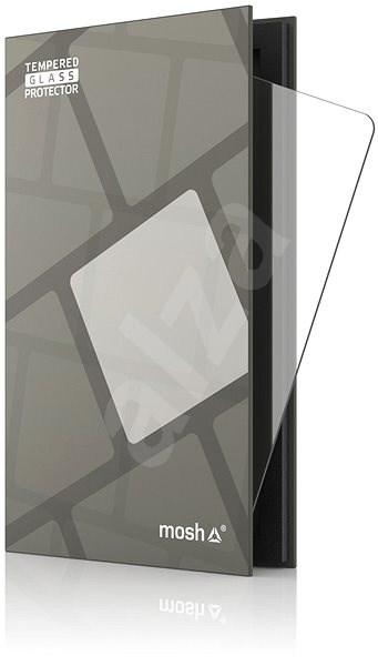Tempered Glass Protector 0.3mm  Asus ZenFone 4 Selfie Pro ZD552KL - Képernyővédő