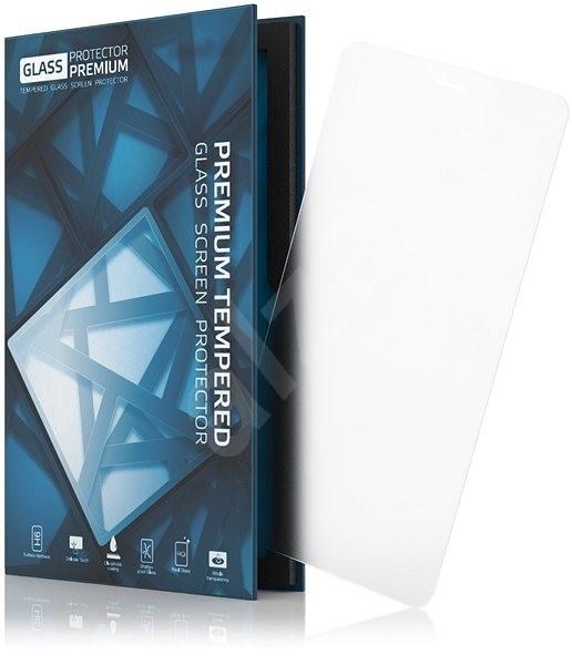 Tempered Glass Protector védőfólia iPhone 5/5S/5C/SE készülékhez - Képernyővédő