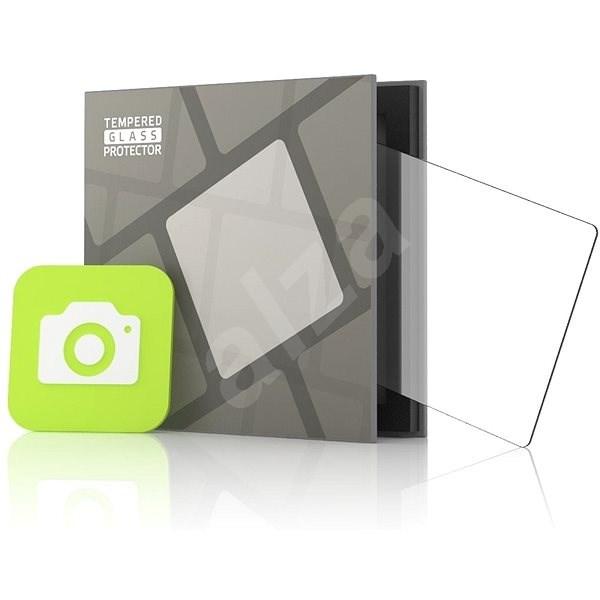 Tempered Glass Protector 0.3mm GoPro Hero 5/6/7 kamerához elülső+hátsó - Képernyővédő