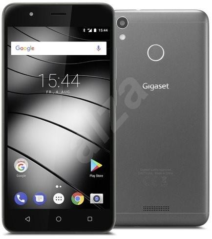 Gigaset GS270 Grey - Mobiltelefon