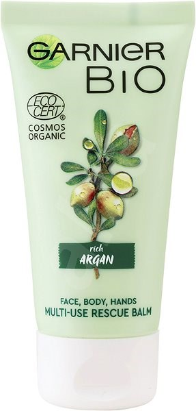 GARNIER Bio Argan Rescue Balm 50 ml - Krém