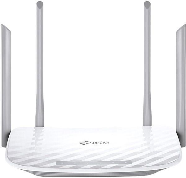 TP-LINK Archer C5 V4 AC1200 - WiFi router