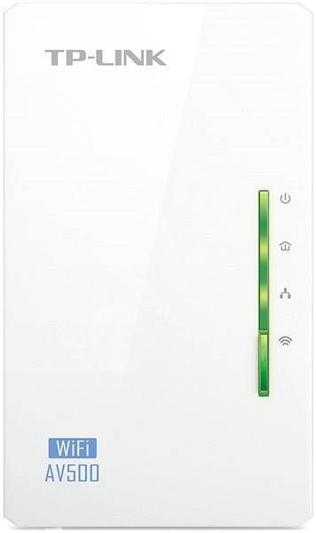 TP-LINK TL-WPA4220 - Powerline