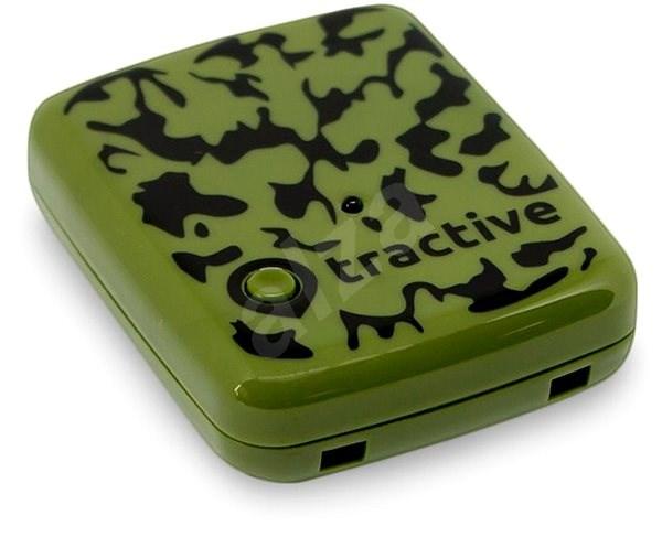 Tractive GPS - Speciális vadász kiadás - GPS nyomkövető