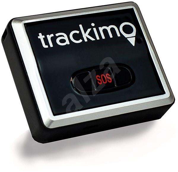 TRACKIMO Optimum 2G - GPS helymeghatározó