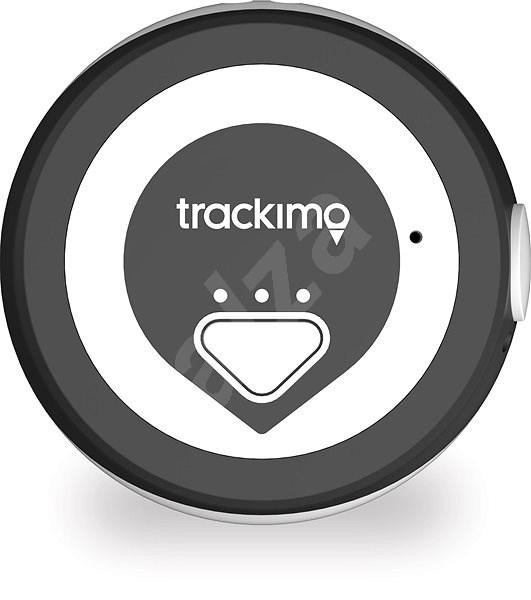 TRACKIMO Mini 2G - GPS helymeghatározó
