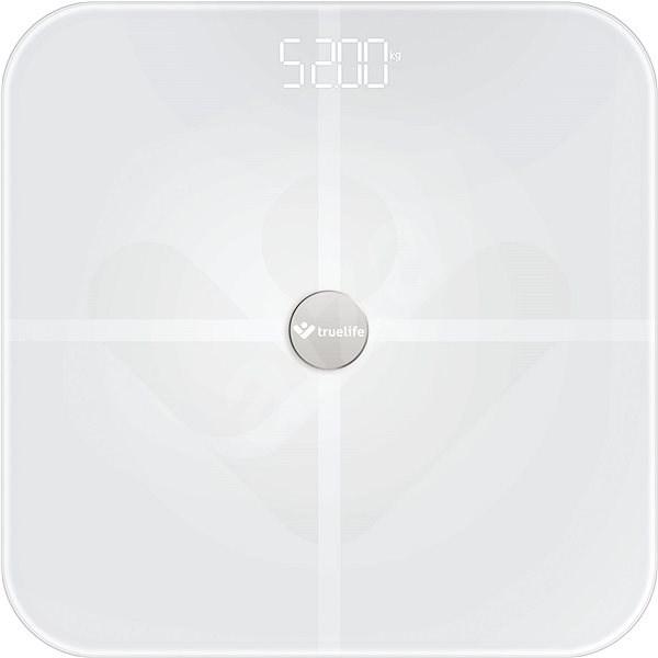 TrueLife FitScale W5 BT - Személymérleg