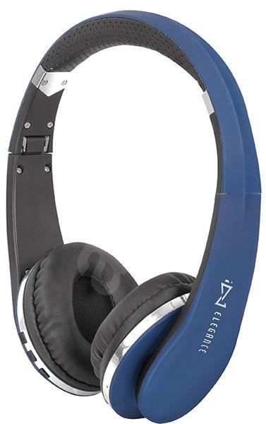 Trevi DJ BT 1200 BL Vezeték nélküli Fejhallgató telefon kihangosító - Fej-  Fülhallgató 6fa4229d29