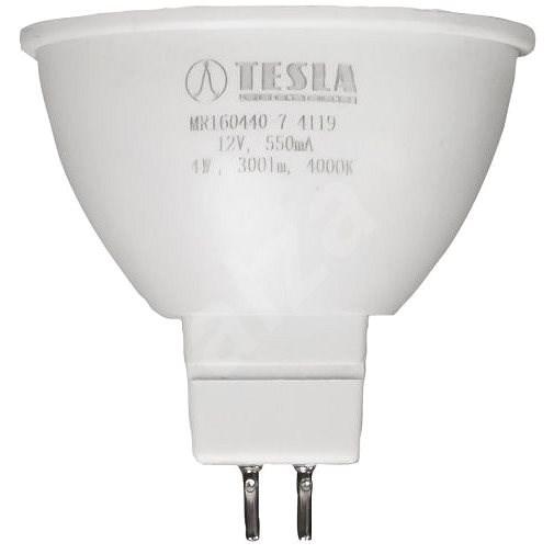 Tesla LED izzó, GU5, 4W - LED izzó