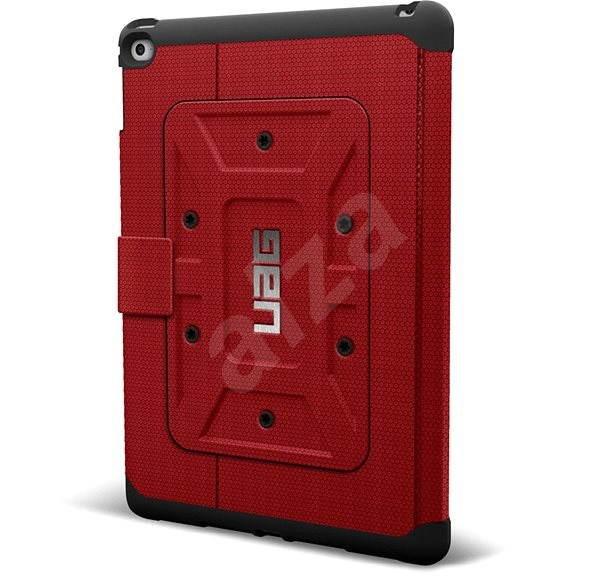 UAG Rogue Red Folio - Védőtok