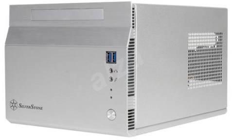 SilverStone SUGO SG06S USB 3.0  - PC Case
