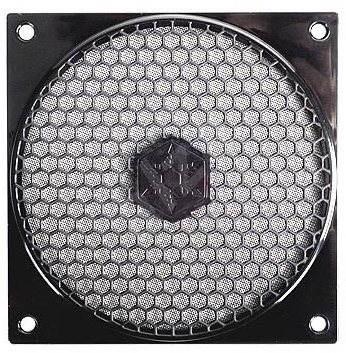 SilverStone Grill and Filter Kit 120 mm - Porszűrő