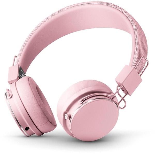 Urbanears Plattan II BT rózsaszín - Mikrofonos fej- fülhallgató ... 28f0b287a6