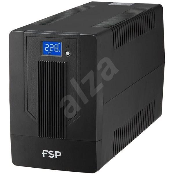 Fortron iFP 1000 - PC tápegység