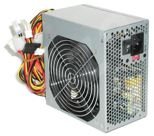 FORTRON 400W ATX2.0 - Source