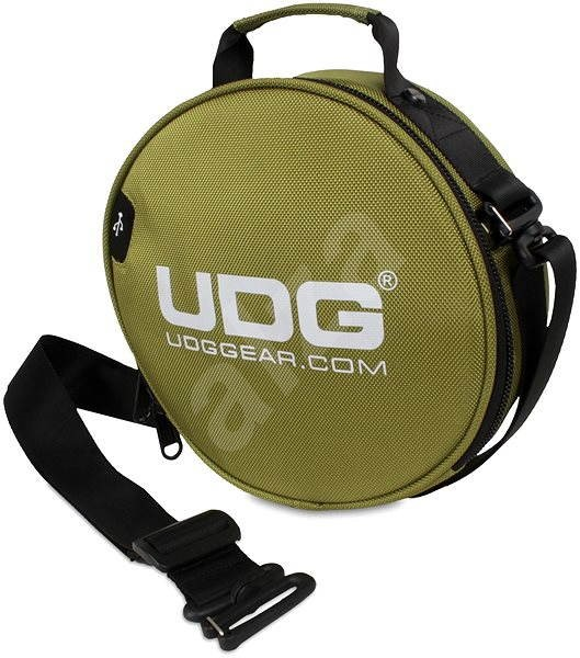 Ultimate DIGI Headphone Green - Pouzdro