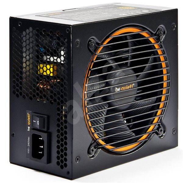 be quiet! Pure Power BQT L8-CM-430W - PC Power Supply