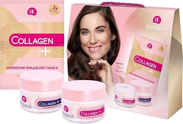Dermacol Collagen+ I. - Kozmetikai ajándékcsomag