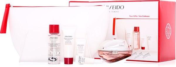 Shiseido Bio-Performance Dynamic Set - Kozmetikai ajándékcsomag