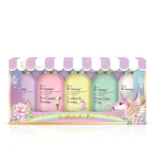 Baylis & Harding Unicorn testápoló szett - Kozmetikai ajándékcsomag