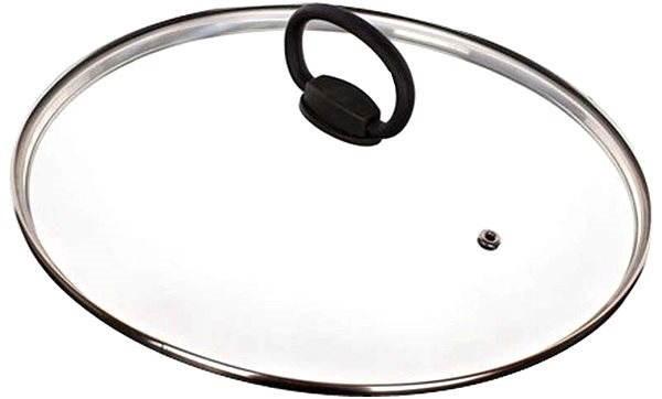 BANQUET Smart Plus fedő - 30 cm - Fedő