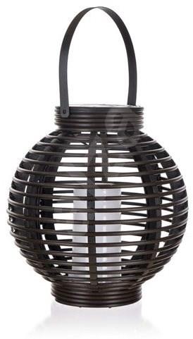 HAPPY GREEN BALL szolár lámpa - Lámpa