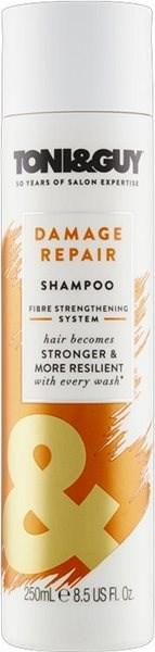 TONI&GUY Damage Repair Shampoo 250 ml - Sampon