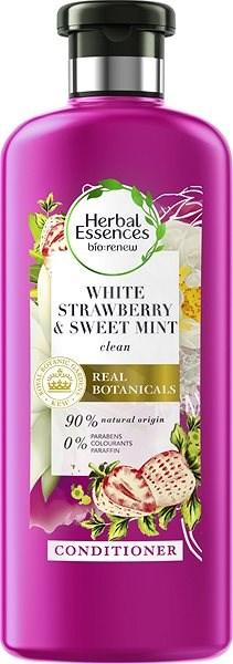 Herbal Essence Strawberry Mint 360 ml - Hajbalzsam