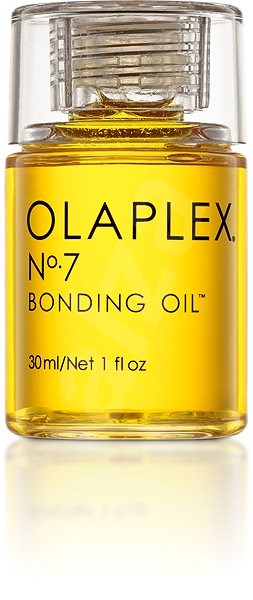 OLAPLEX No. 7 Bonding Oil - Hajolaj