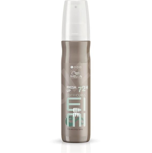 WELLA PROFESSIONALS EIMI Nutricurls Fresh Up 72h Anti-Frizz 200 ml - Hajspray
