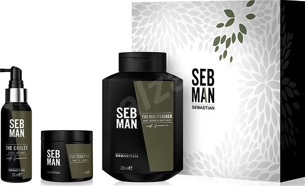 SEBASTIAN PROFESSIONAL Seb Man - Kozmetikai ajándékcsomag