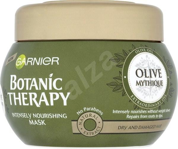 GARNIER Botanic Therapy Olive 300 ml - Hajpakolás