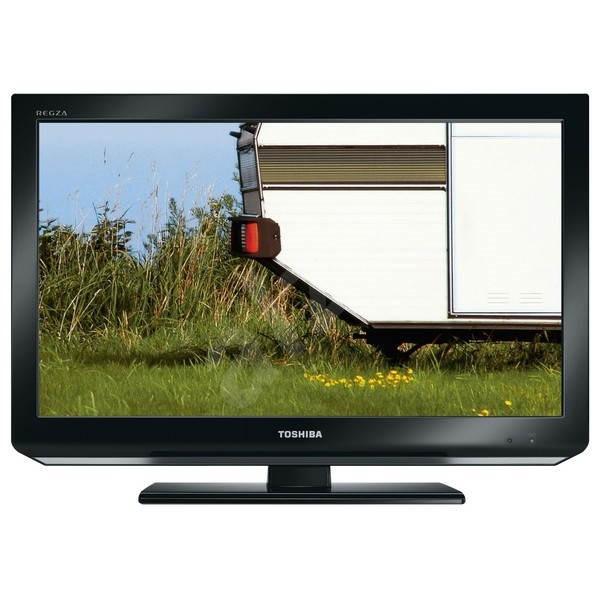 "22"" Toshiba 22DL833G + DVD - Television"