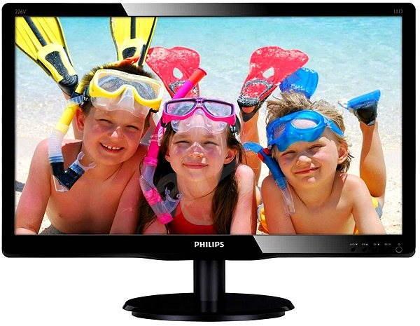 "21.5"" Philips 226V4LSB2 - LCD monitor"