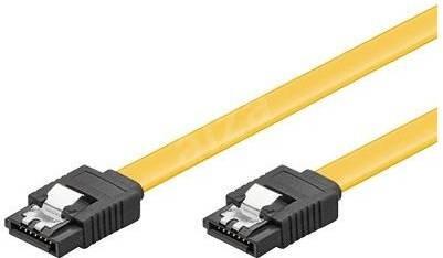 PremiumCord SATA III 0,5 m - Adatkábel