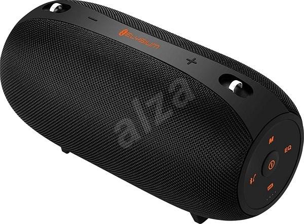 ECG BTS X1 Black - Bluetooth hangszóró