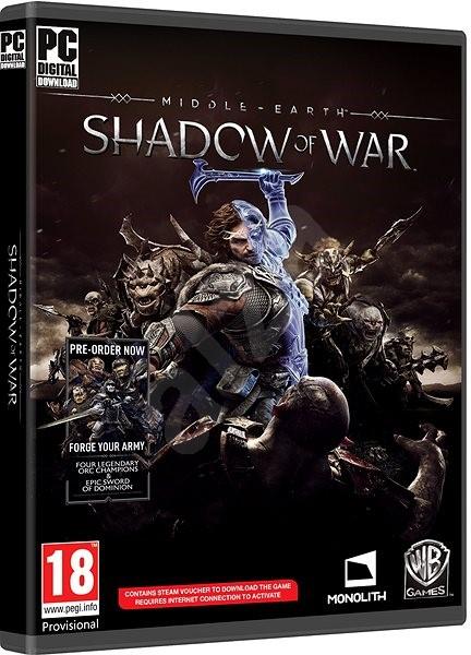 Middle-earth: Shadow of War - PC játék
