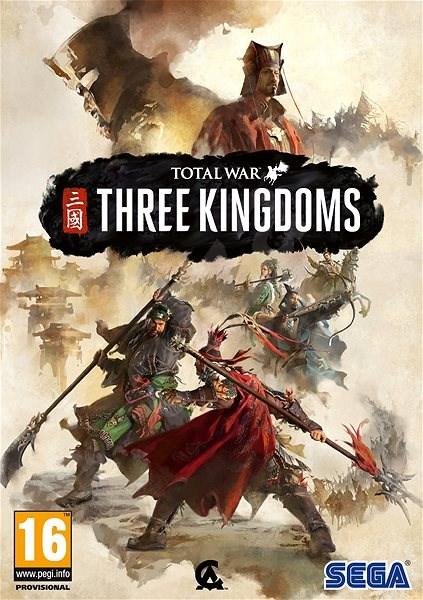 Total War: Three Kingdoms Limited Edition - PC játék