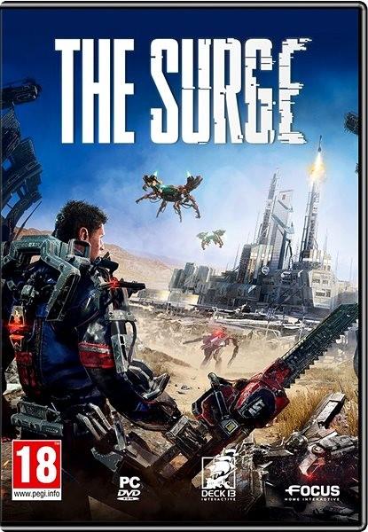 The Surge - PC játék