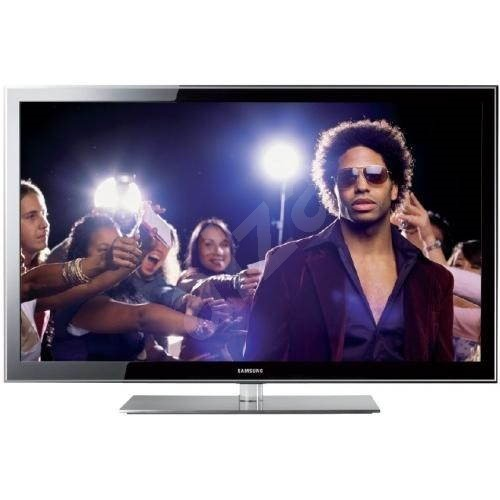 "50"" Plazma TV SAMSUNG PS50B850 - Television"