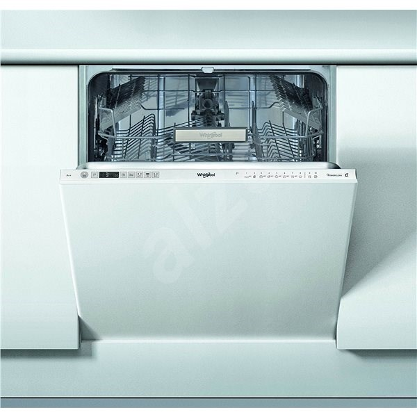 WHIRLPOOL WIO 3T121 P - Beépíthető mosogatógép