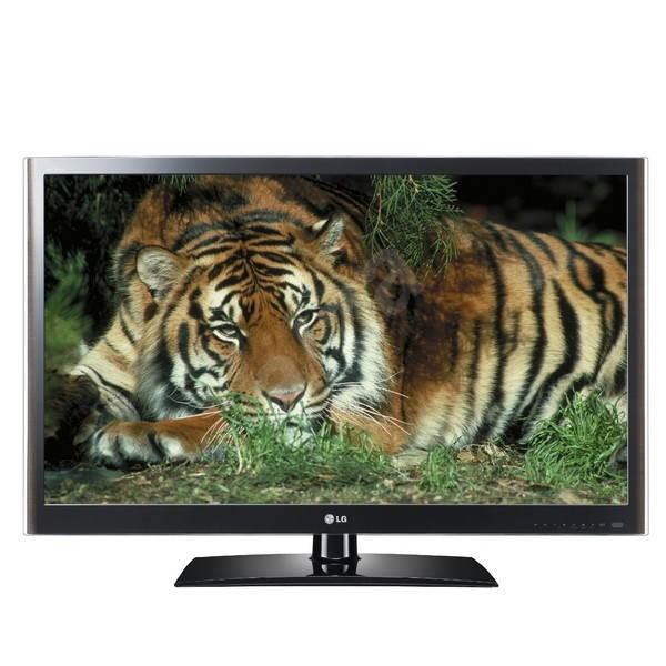 LG 37LV5500 - Television