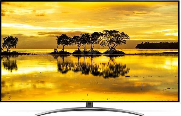 """65"""" LG 65SM9010PLA - Televízió"""