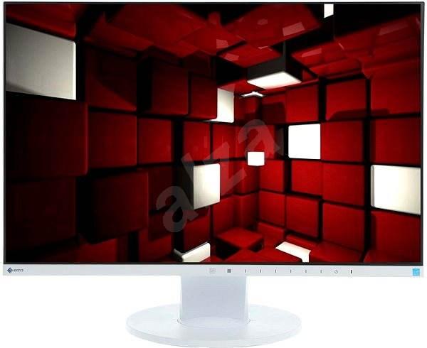 "24"" EIZO FlexScan EV2450-WT - LCD LED monitor"