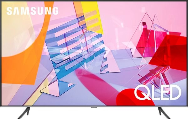 """43"""" Samsung QE43Q64TA - Televízió"""