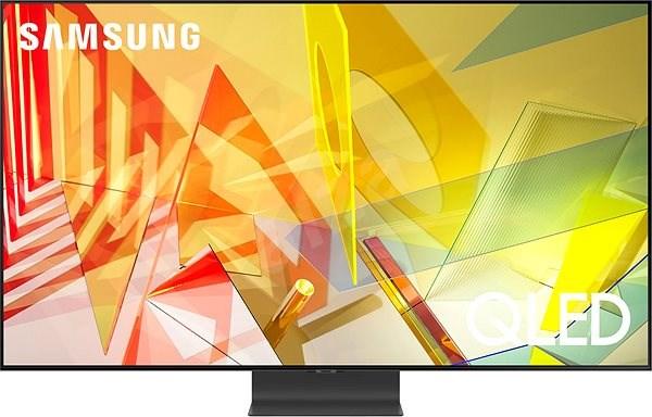 """55"""" Samsung QE55Q95TA - Televízió"""