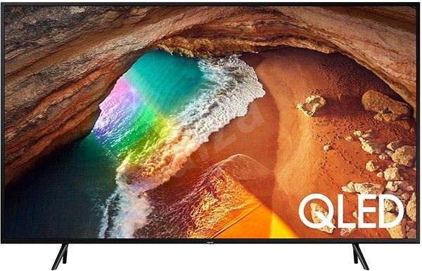 """55"""" Samsung QE55Q60 - Televízió"""