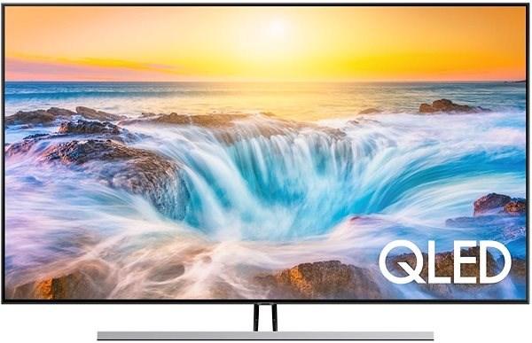 """55"""" Samsung QE55Q85 - Televízió"""