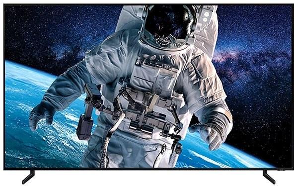 """75"""" Samsung QE75Q950 8K - Televízió"""