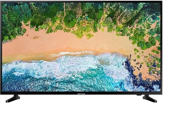 """43"""" Samsung UE43NU7092 - Televízió"""